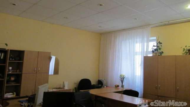 Продам офисное здание Киев, Большая Васильковская ул. 3