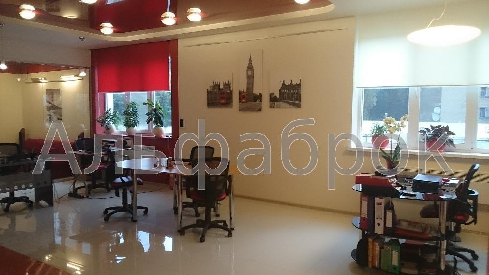 Продам офисное помещение Киев, Ушинского ул.