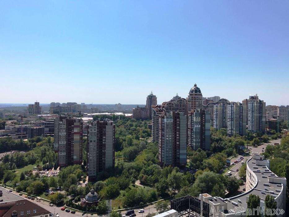 Продам квартиру Киев, Лейпцигская ул. 2