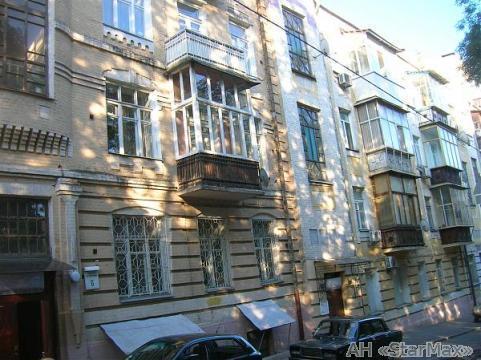 Продам квартиру Киев, Чеховский пер.