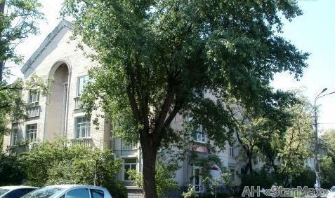 Продам квартиру Киев, Попудренко ул. 2