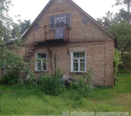 Продам дом Ирпень, Центральная ул.