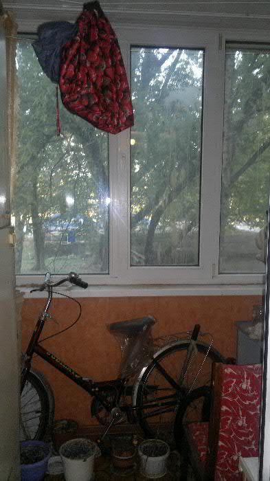 Фото 3 - Продам квартиру Киев, Кольцова бул.