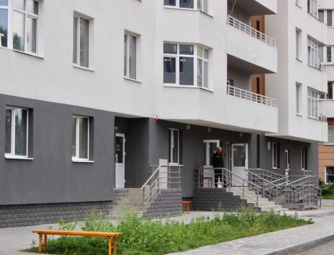 Продам квартиру несданный новострой Киев, Образования ул. 5