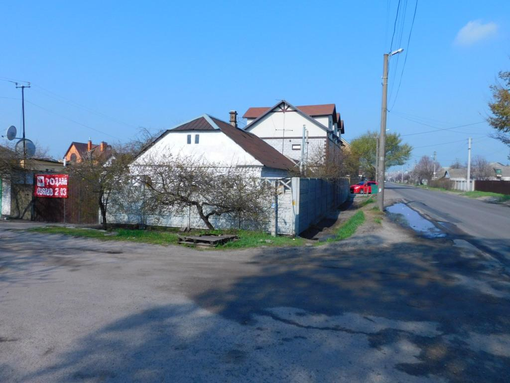 Продам дом Днепропетровск, Дальневосточная ул.