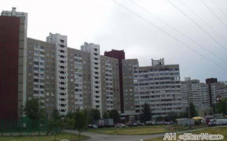 Продам квартиру Киев, Заболотного Академика ул. 3