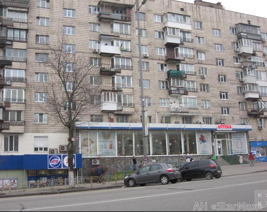 Продам торговое помещение Киев, Липковского Василия Митрополита ул. 3