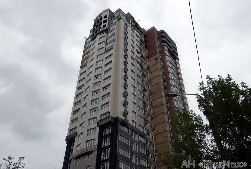 Фото - Продам квартиру Киев, Лумумбы Патриса ул.