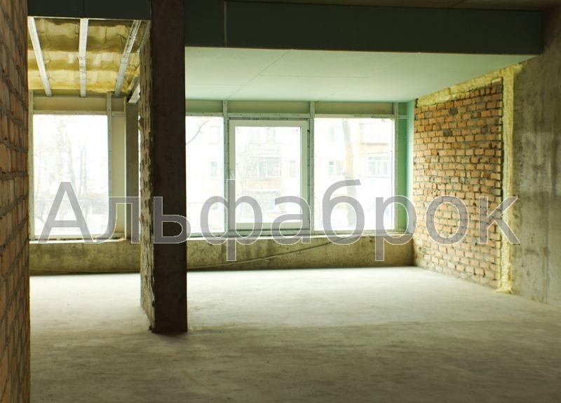 Продам офис в многоквартирном доме Киев, Даниила Щербаковского ул.