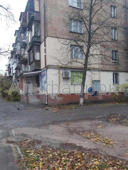 Продам офис в многоквартирном доме Киев, Пика Вильгельма ул.