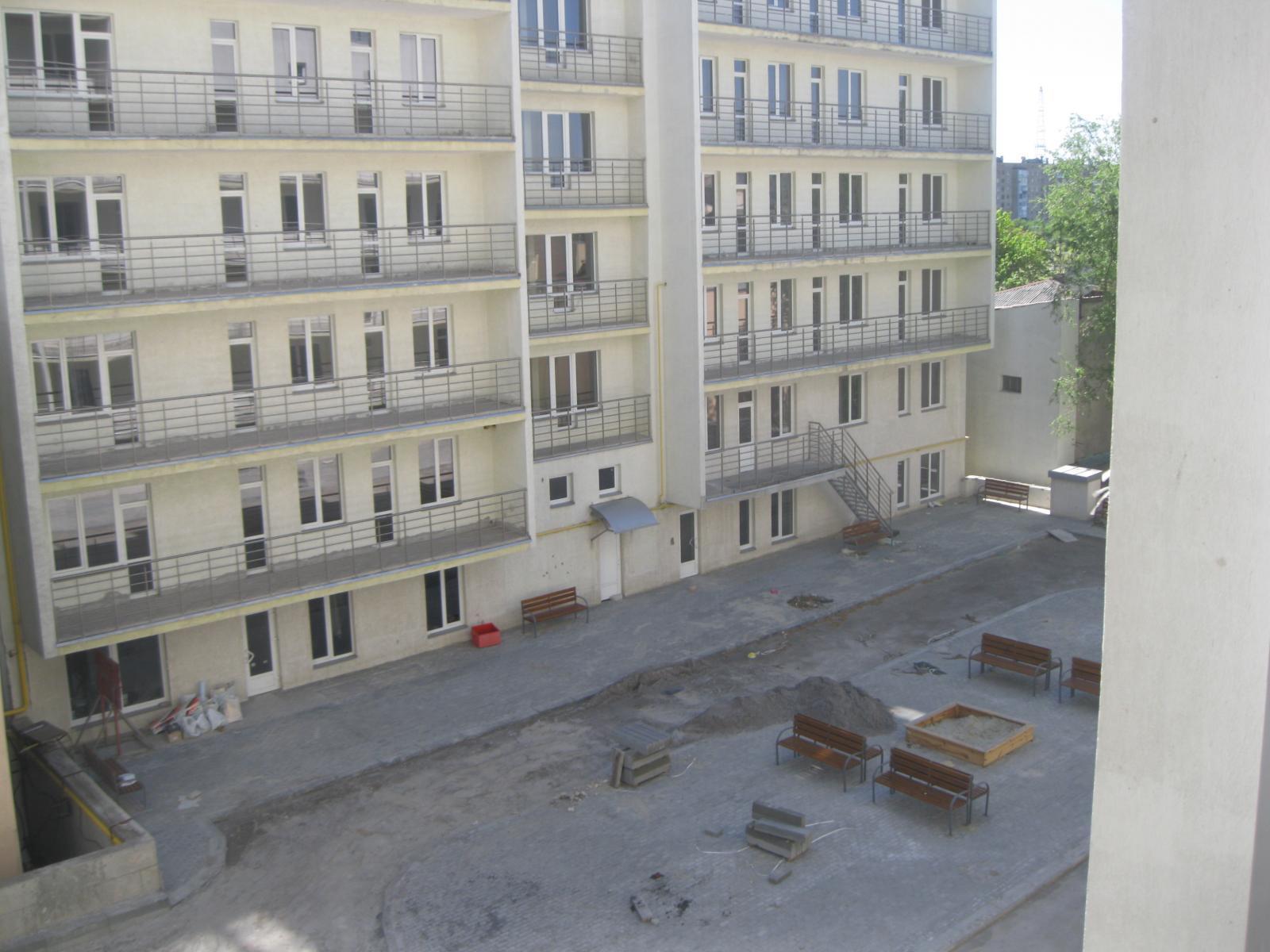 Продам квартиру Харьков, Кузнечная ул. 5