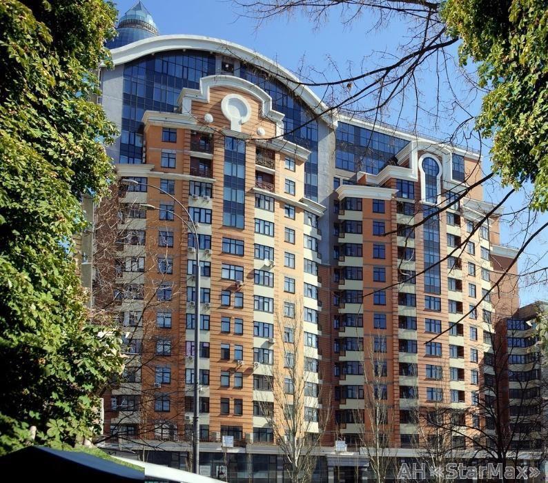 Фото 4 - Продам квартиру Киев, Леси Украинки бул.