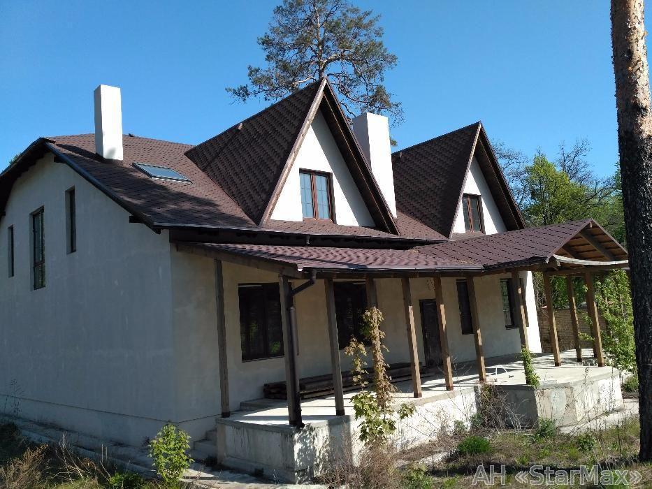 Продам дом Киев, Гамарника ул. 5
