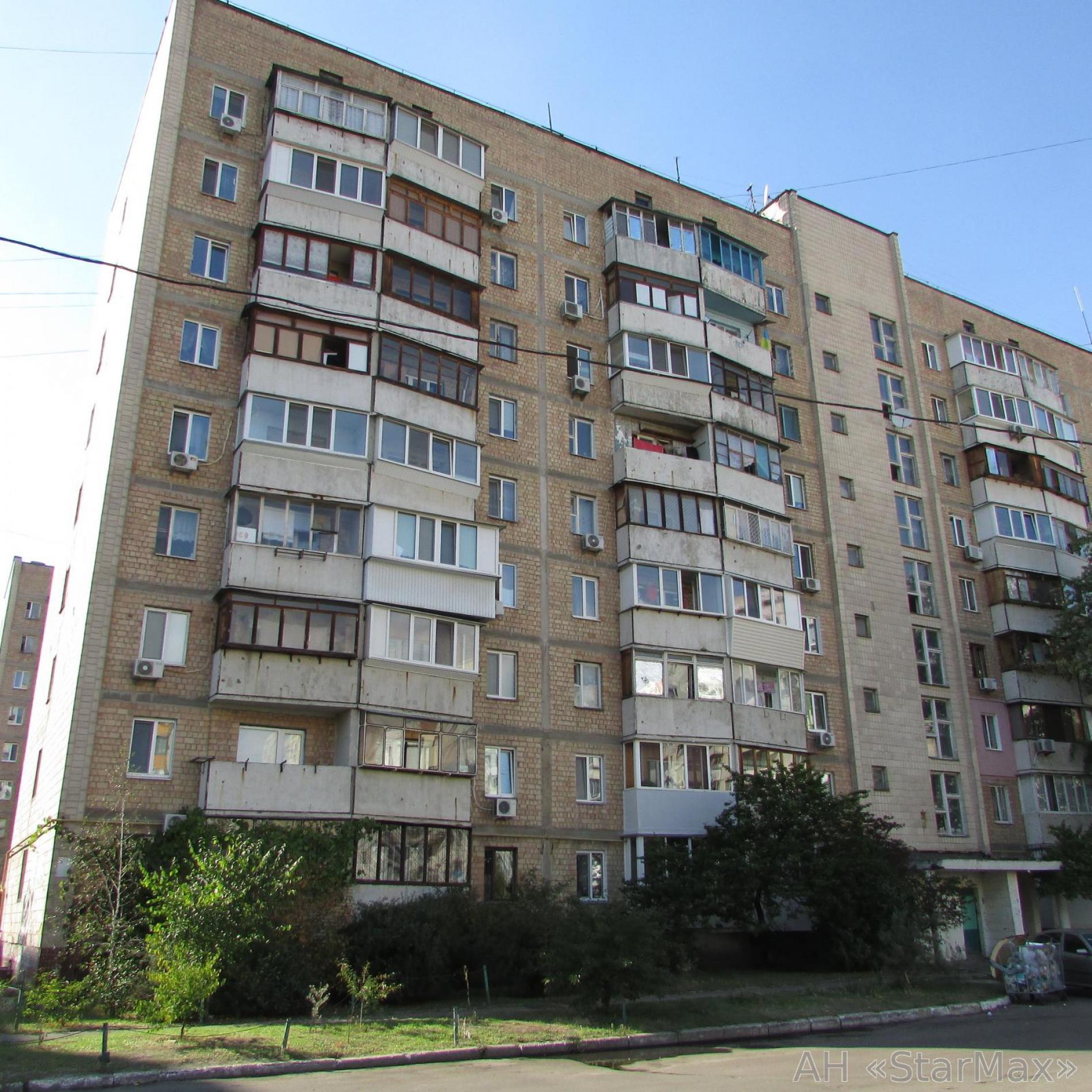 Фото 5 - Продам квартиру Киев, Северная ул.