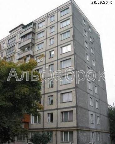 Продам квартиру Киев, Картвелишвили ул.