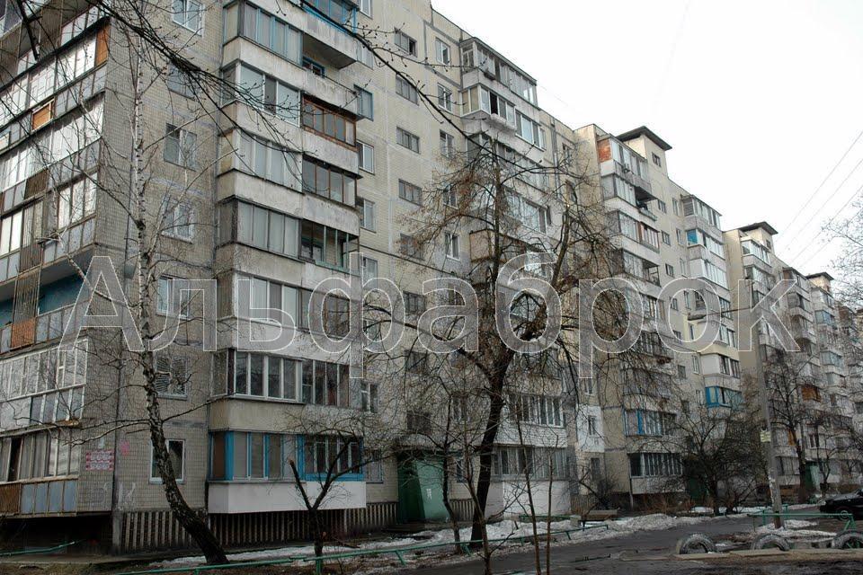Продам квартиру Киев, Жукова Маршала ул.