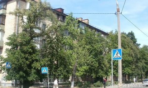 Фото - Продам квартиру Киев, Воссоединения пр-т