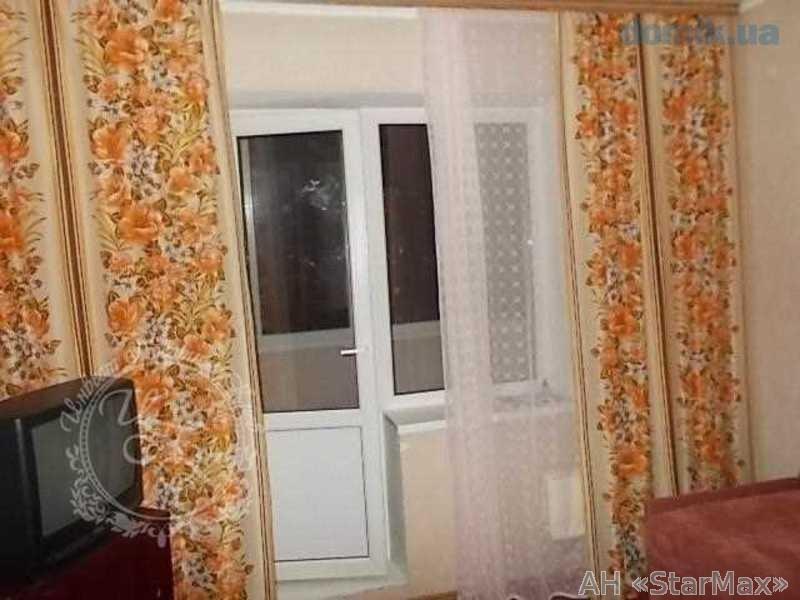 Фото 3 - Продам квартиру Киев, Панча Петра ул.