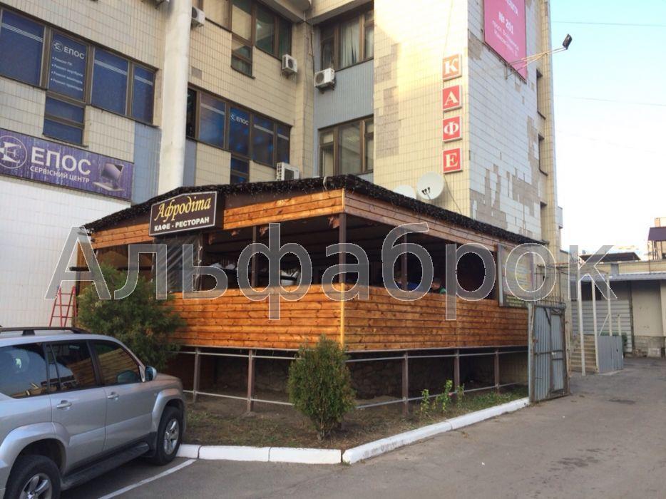 Продам ресторан Киев, Маяковского Владимира пр-т