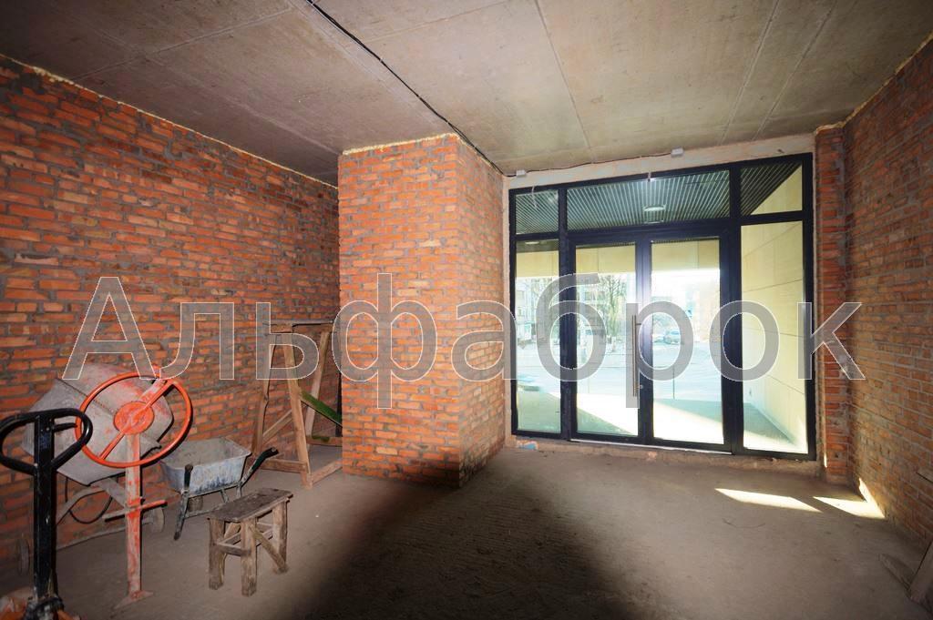 Продам офисное здание Киев, Мельникова ул. 2