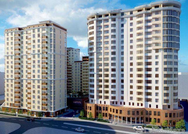 Продам квартиру Вишневое, Витянская ул.