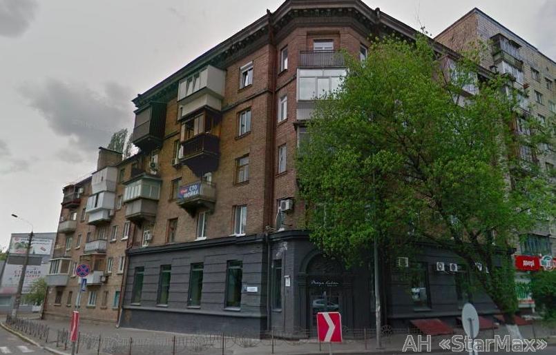 Продам квартиру Киев, Жилянская ул.