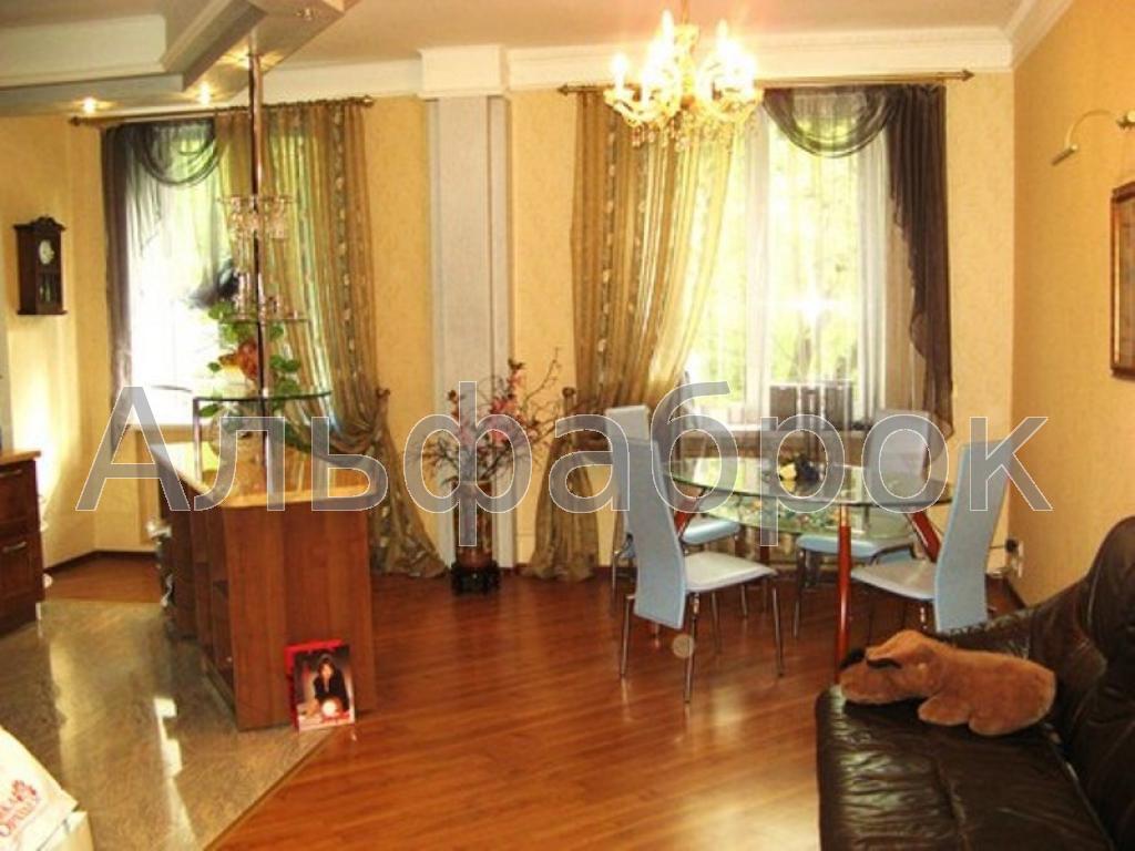Продам квартиру Киев, Обсерваторная ул.