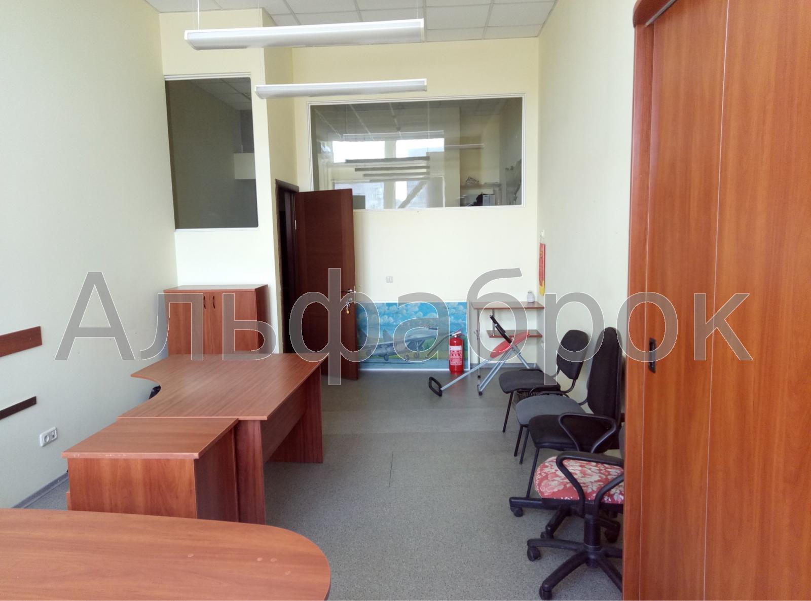 Сдам офис в офисном центре Киев, Леся Курбаса пр-т