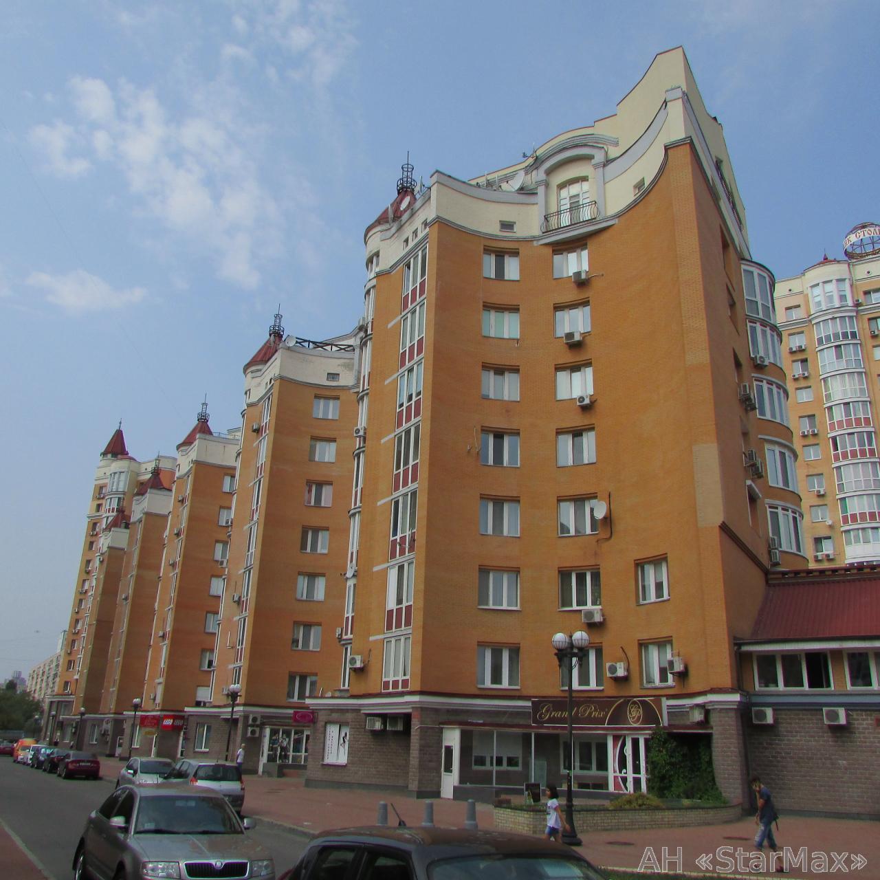 Фото 3 - Продам офис в многоквартирном доме Киев, Героев Сталинграда пр-т