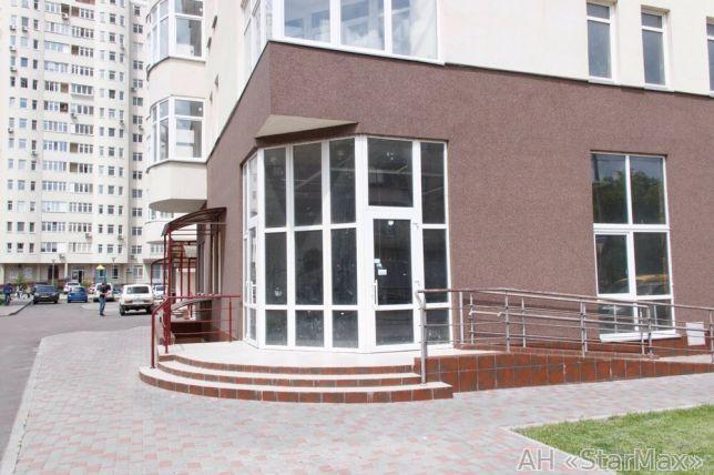 Продам торговое помещение Киев, Преображенская ул.