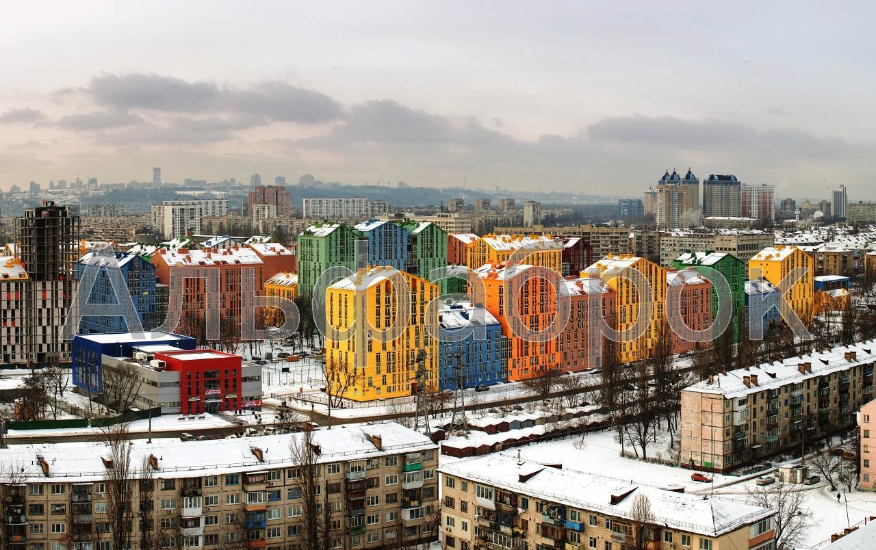 Продам квартиру Киев, Регенераторная ул. 3