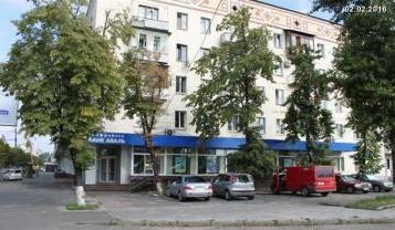 Продам офисное помещение Киев, Победы пр-т 4