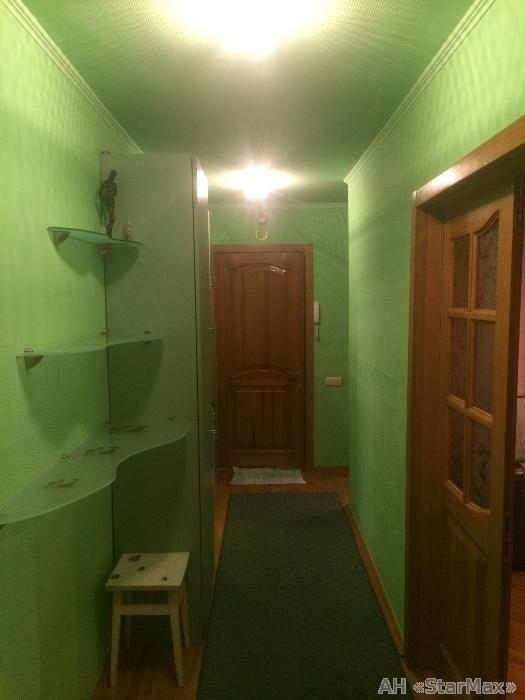 Продам квартиру Киев, Ветрянные горы ул. 3