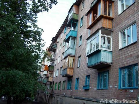 Фото 4 - Продам квартиру Киев, Межевая ул.