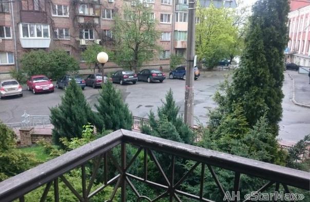Фото 3 - Продам отдельно стоящий офис Киев, Кудрявская ул.
