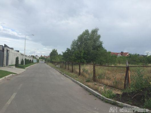Продам участок под застройку частного дома Козин, Старокиевская ул.