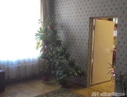 Продам квартиру Киев, Ризницкого ул. 3