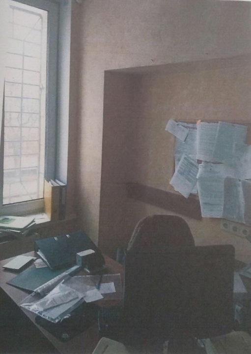 Продам офисное помещение Киев, Гонгадзе Георгия пр-т 3