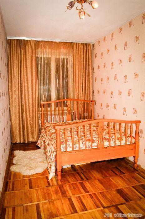 Продам квартиру Киев, Сокальская ул. 4