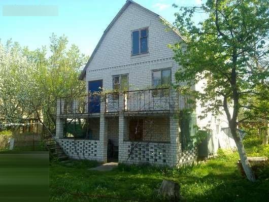 Продам дачный дом Козин