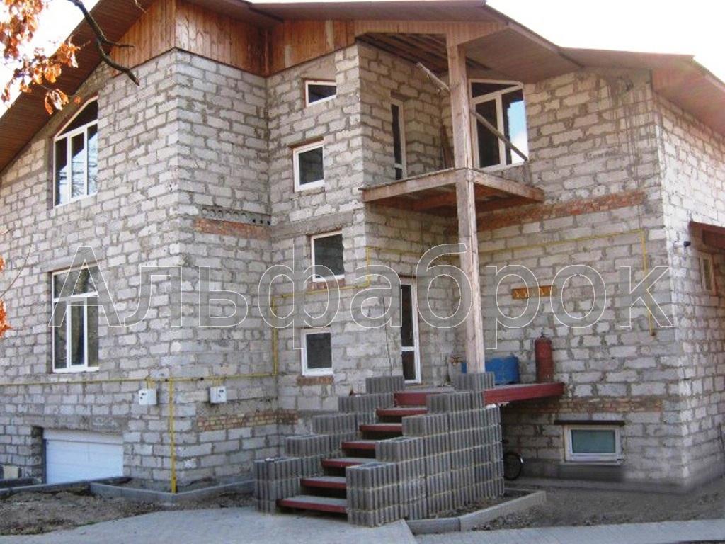 Продам дом Ирпень, Тургеневская ул.