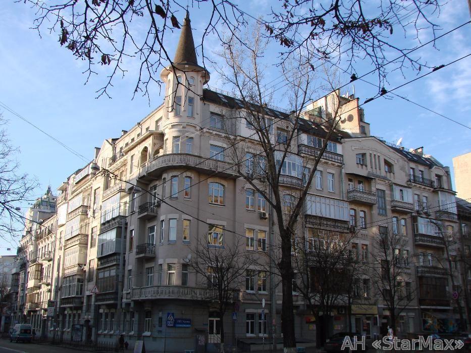 Фото - Продам квартиру Киев, Сечевых Стрельцов ул.