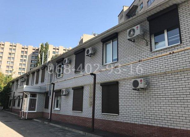 Продам офисное здание Днепропетровск, Набережная Победы ул.