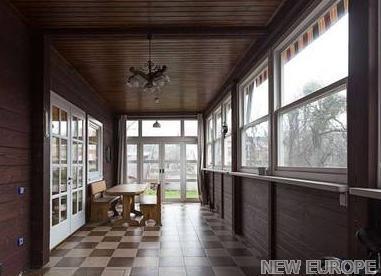 Продам дом Киев, Снайперская ул. 2
