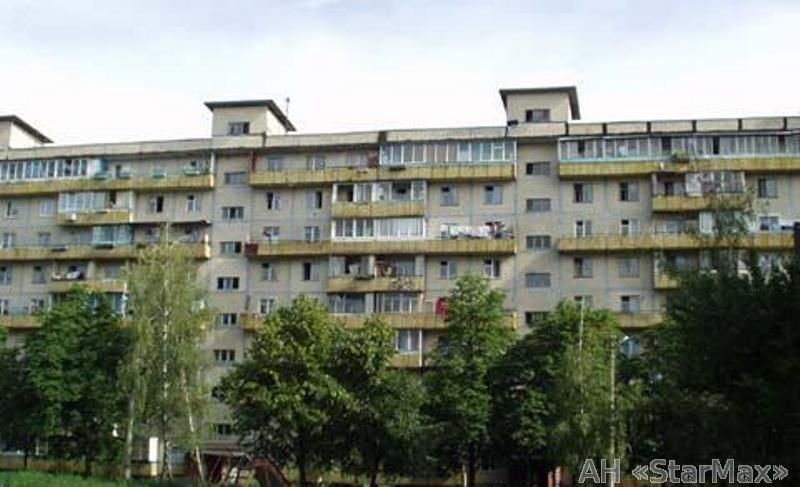 Фото 2 - Продам квартиру Киев, Курчатова Академика ул.