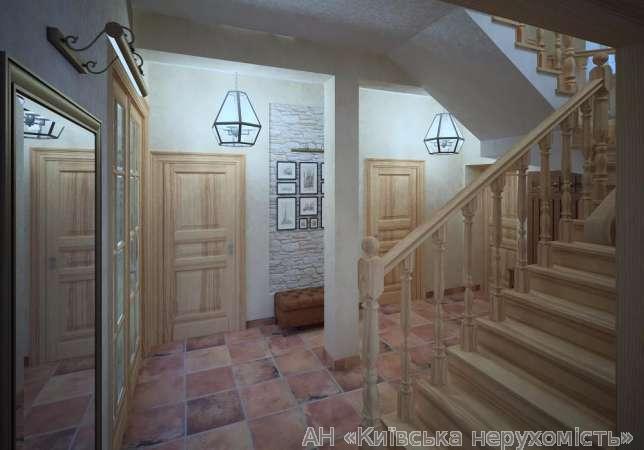 Продам дом Киев, Озерная 1-я ул. 2