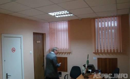 Продам отдельно стоящий офис Киев, Бульварно-Кудрявская ул. 5