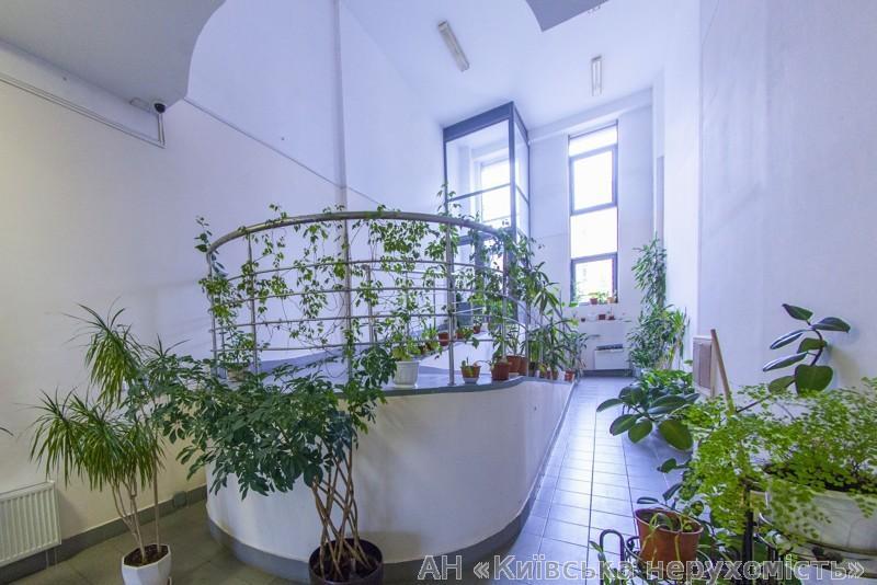 Фото 5 - Продам квартиру Киев, Нестеровский пер.