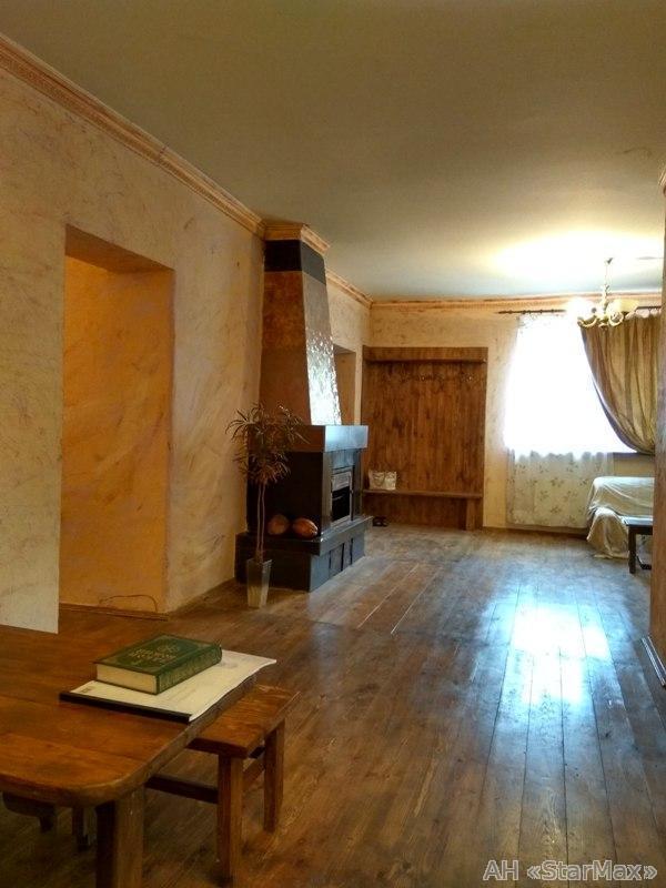 Продам квартиру Киев, Стеценко ул.