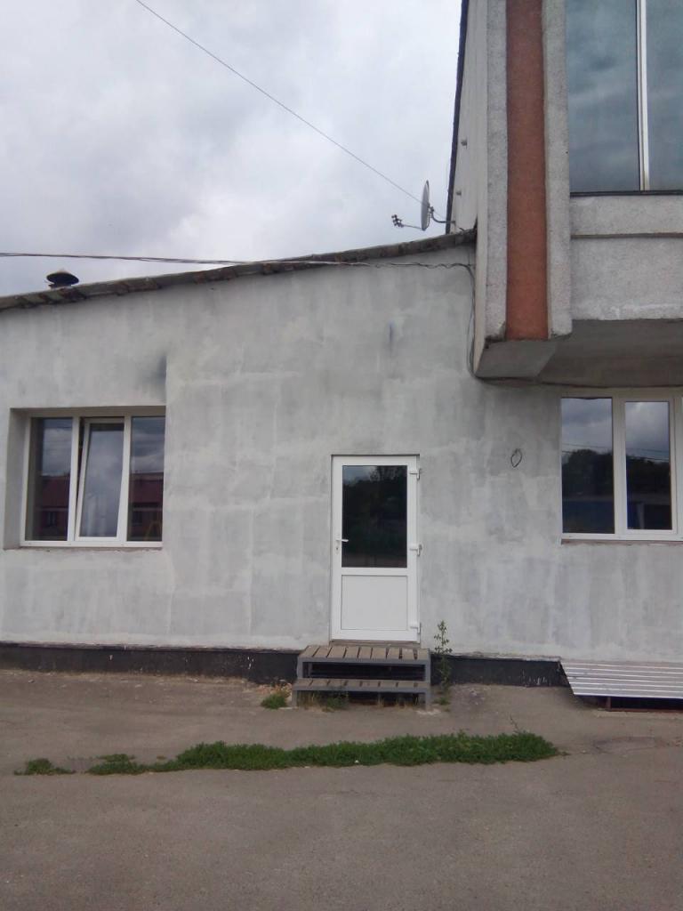 Продам производственное помещение Ровно